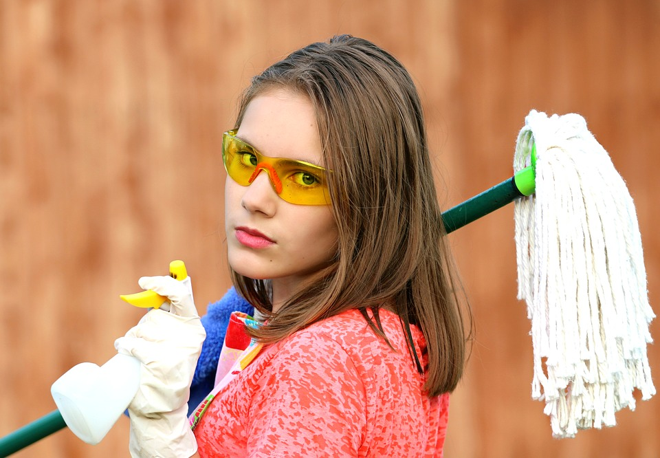 NY Storage Company Shares Tips for Spring Cleaning