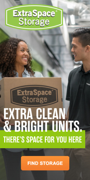 Extra-Space Storage Ad